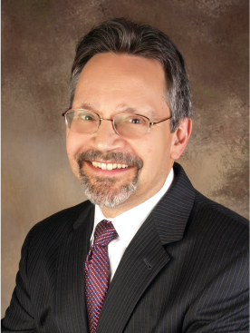 Frank A. Sonnenberg, MD, FACP, FACMI